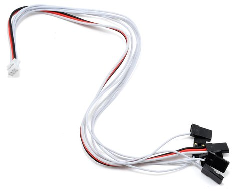 Eagle Tree Systems 300mm Extended Length Receiver Connection Harness