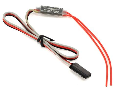 Eagle Tree Systems Brushless Motor RPM Sensor V2