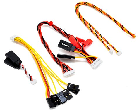 Eagle Tree Systems Vector Cable Set