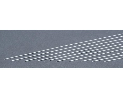 Evergreen Scale Models Strip .010 x .040 (10)