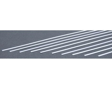 Evergreen Scale Models Strip .010 x .125 (10)