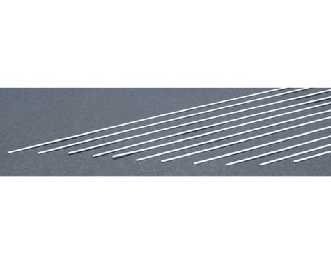 Evergreen Scale Models Strip .015 x .060 (10)