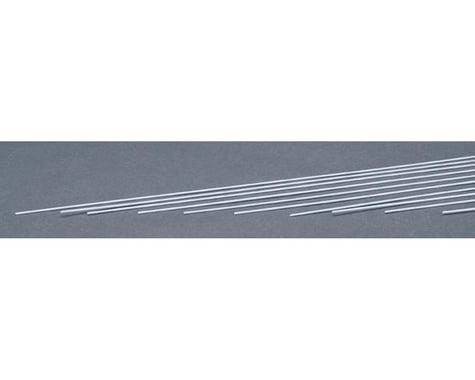 Evergreen Scale Models Strip .030 x .030 (10)