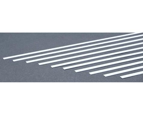 Evergreen Scale Models Strip .030 x .250 (10)