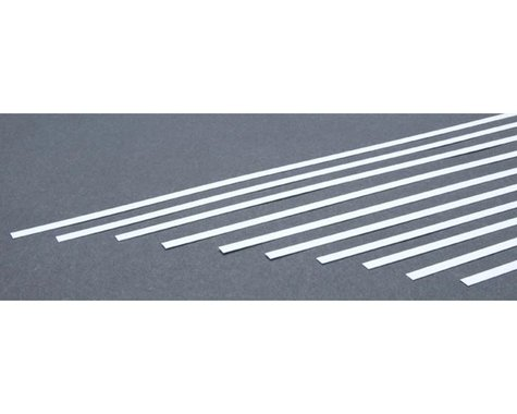 Evergreen Scale Models Strip .040 x .188 (10)