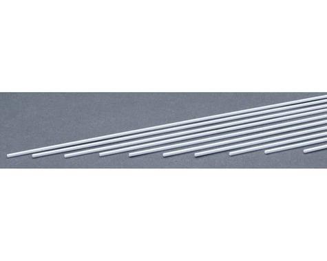 Evergreen Scale Models Strip .060 x .060 (10)