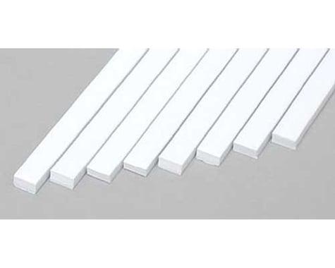 Evergreen Scale Models Strip .080 x .156 (8)