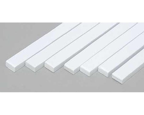 Evergreen Scale Models Strip .100 x .188 (7)