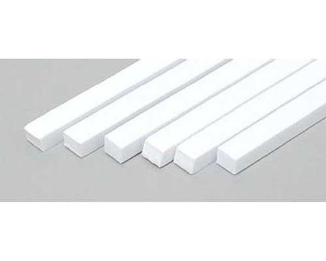 Evergreen Scale Models Strip .125 x .156 (6)