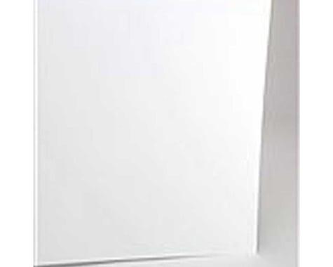 """Evergreen Scale Models 12x24"""" .080 White Styrene Sheet (3)"""