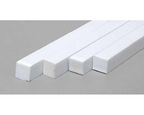 Evergreen Scale Models Strip .188 x .188 (4)