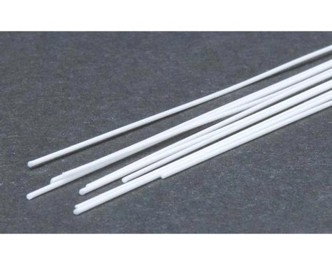 "Evergreen Scale Models Round Rod .020"" (10)"