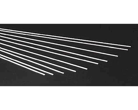 Evergreen Scale Models HO Strip 2 x 6 (10)