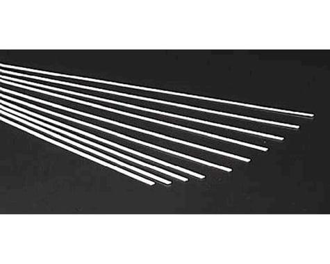 Evergreen Scale Models HO Strip 2 x 8 (10)