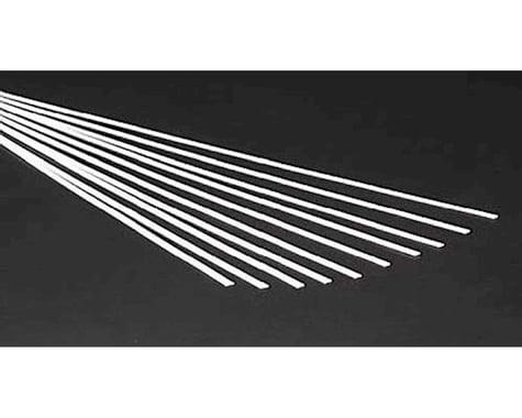 Evergreen Scale Models HO Strip 2 x 10 (10)