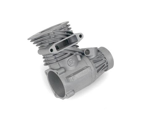 Crankcase with Index Pin: EVO .52