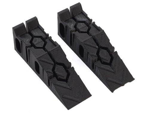Exclusive RC Rhino Ramps (Black)