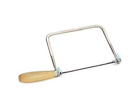 """Coping Saw with 4"""" Blade"""