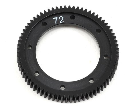 Exotek EB410/D413 48P Machined Spur Gear (72T)
