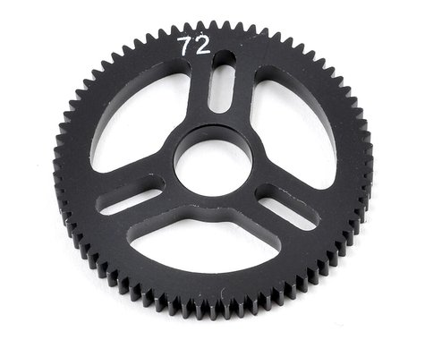 Exotek Flite 48P Machined Spur Gear (72T)