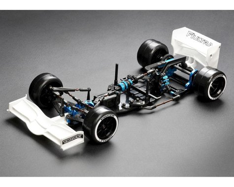 Exotek F1 Ultra 1/10 Pro Race Formula Chassis Kit