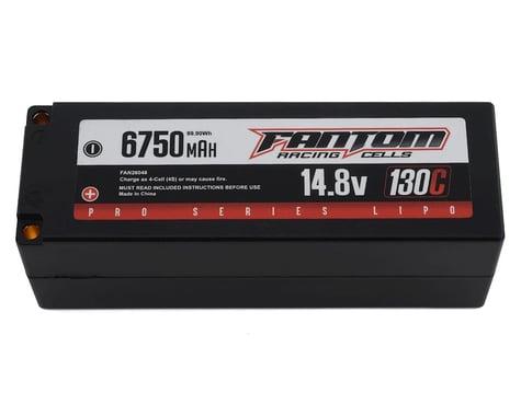 Fantom Pro Series 4S LiPo 130C Battery (14.8V/6750mAh)