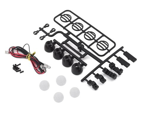 Firebrand RC Highlight-X4 Multi-Fit Light Kit