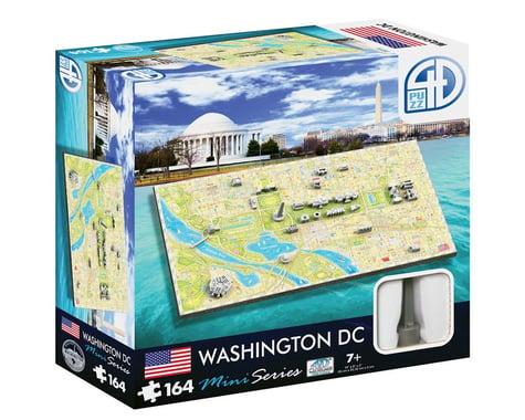 4D Cityscape 4D Mini Washington DC 164pcs