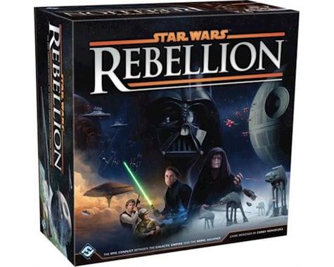 Fantasy Flight Games Fantasy Flight Star Wars: Rebellion Board Game