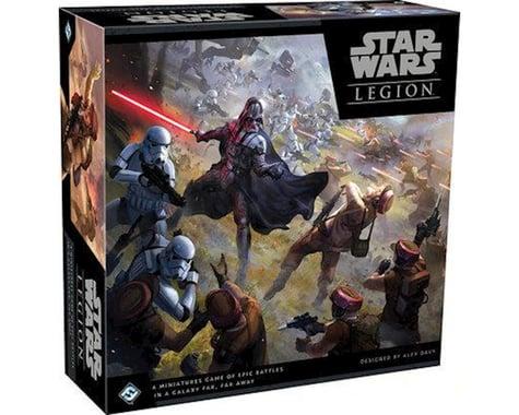 Fantasy Flight Games SWL01 Star Wars Legion: Core Set