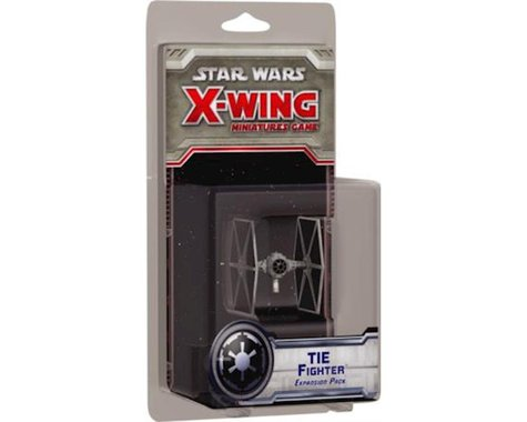 Fantasy Flight Games  Star Wars X-Wing Game: Tie F