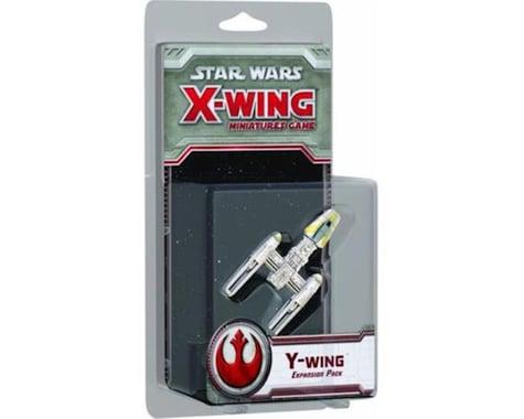 Fantasy Flight Games Fantasy Flight Star Wars: X Wing Game - Y-Wing Expansion Pack