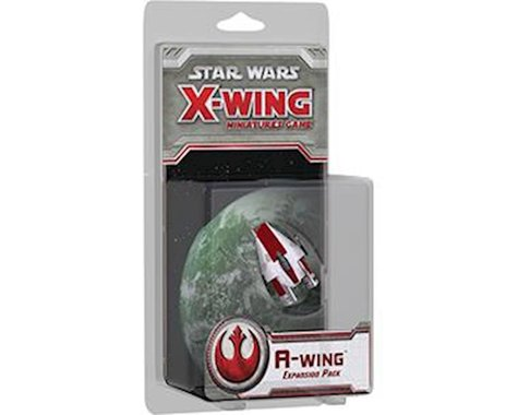 Fantasy Flight Games Fantasy Flight X Wing Game: A-Wing Expansion Pack
