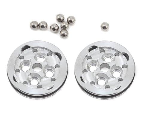 Fioroni T.A.P. 8x1.3mm 4-Balls Shock Pistons (2) (KYO/AE/XRAY/MBX7R)