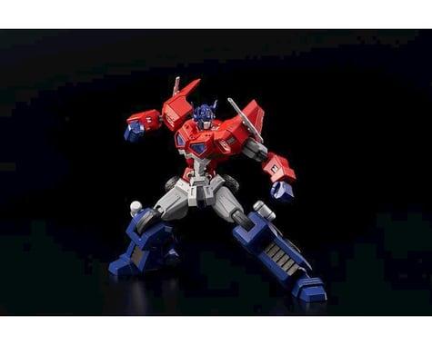 Flame Toys 01 Optimus Prime (Attack Mode)