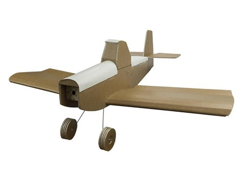 Flite Test Duster Speed Build Electric Airplane Kit (750mm)