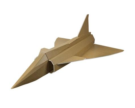 Flite Test Viggen Speed Build Electric Airplane Kit (700mm)