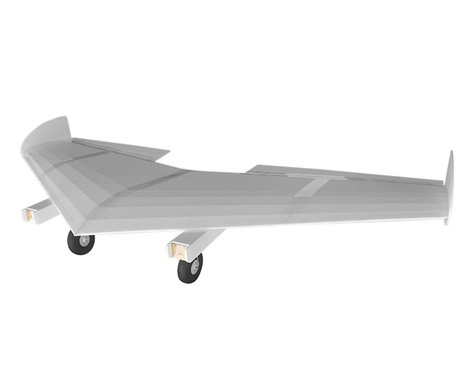 Flite Test Kraken Speed Build Electric Airplane Kit (1790mm)