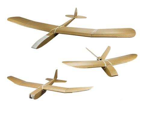 "Flite Test Electric Glider ""Golf"" Kit Airplane Pack (723-1460mm)"