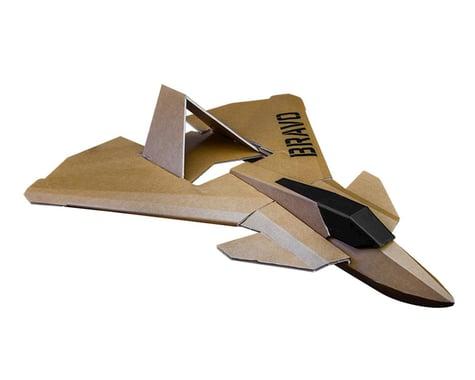 Flite Test Bravo Electric Airplane Kit (736mm)