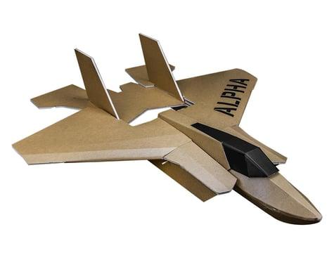 Flite Test Alpha Electric Airplane Kit (736mm)