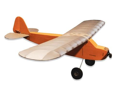 Flite Test Balsa Basics Simple Cub Electric Airplane Kit (1070mm)
