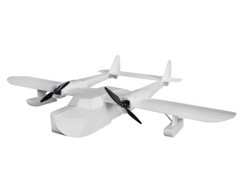 "Flite Test Sea Duck ""Maker Foam"" Electric Airplane Kit (1422mm)"