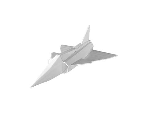 "Flite Test Viggen Speed Build ""Maker Foam"" Electric Airplane Kit (700mm)"