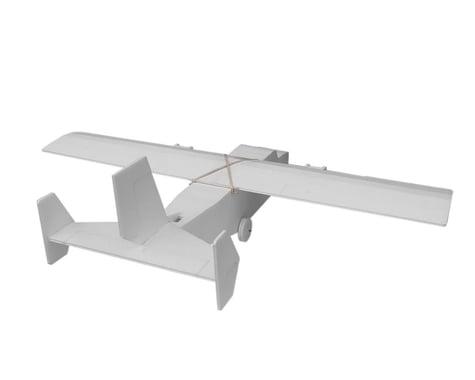 "Flite Test Mini Guinea Speed Build ""Maker Foam"" Electric Airplane Kit (889mm)"