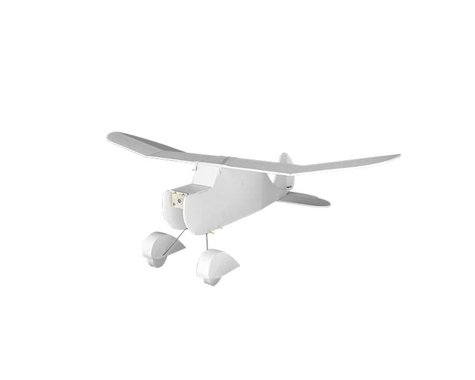 "Flite Test Old Fogey Speed Build ""Maker Foam"" Electric Airplane Kit (1016mm)"