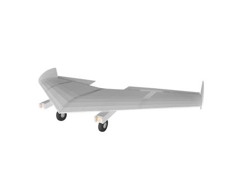 "Flite Test Kraken Speed Build ""Maker Foam"" Electric Airplane Kit (1790mm)"