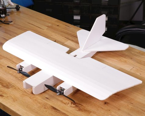 "Flite Test Super Bee ""Maker Foam"" Electric Airplane Kit (635mm)"