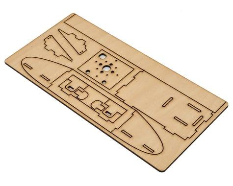 Flite Test Spear Hardwood Replacement Kit