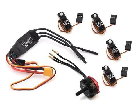 Flite Test Power Pack F